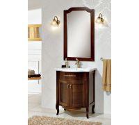 Мебель Cezares Classico Laura 73/70 Noce для ванной комнаты