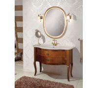 Мебель Cezares Classico Luigi Noce/Ciliegio для ванной комнаты