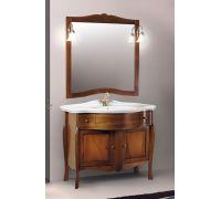 Мебель Cezares Classico Maori Noce для ванной комнаты