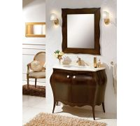 Мебель Cezares Classico Michela Noce Anticato для ванной комнаты