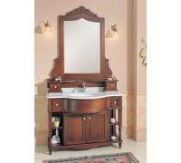 Мебель Cezares Classico Moro Noce Anticato для ванной комнаты