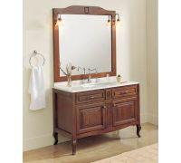 Мебель Cezares Classico Opale Ciliegio Anticato для ванной комнаты