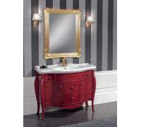 Мебель Cezares Classico Royal Palace Rosso Anticato для ванной комнаты