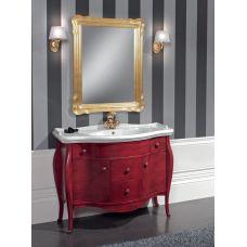 Мебель Cezares (Чезарес) Classico Royal Palace Rosso Anticato для ванной комнаты