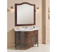 Мебель Cezares Classico Rubino Noce Anticato для ванной комнаты