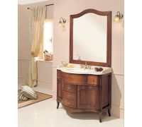 Мебель Cezares Classico Rubino Ciliegio Anticato для ванной комнаты