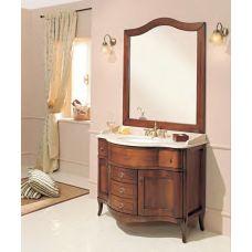 Мебель Cezares (Чезарес) Classico Rubino Ciliegio Anticato для ванной комнаты