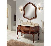 Мебель Cezares Classico Topazio Ciliegio Anticato для ванной комнаты