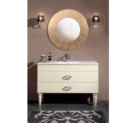Мебель Cezares Moderno Orchidea 120 Tortora Laccato Lucido для ванной комнаты