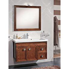 Мебель Cezares (Чезарес) Moderno Trend 101 Sospeso Noce Frassinato для ванной комнаты