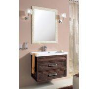 Мебель Cezares Moderno Trend 80 Sospeso Wenge для ванной комнаты