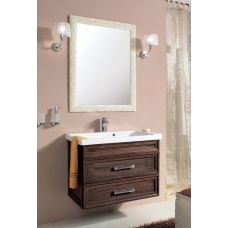 Мебель Cezares (Чезарес) Moderno Trend 80 Sospeso Wenge для ванной комнаты
