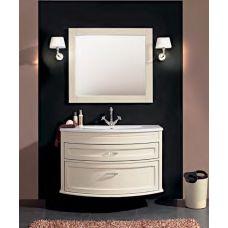 Мебель Cezares (Чезарес) New Classico Capri 105 Tortora Frassinato для ванной комнаты
