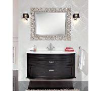 Мебель Cezares New Classico Capri 120 Nero Frassinato для ванной комнаты