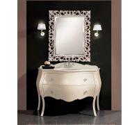 Мебель Cezares New Classico Carlotta Tortora Opaco для ванной комнаты