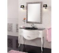 Мебель Cezares New Classico Lady Bianco Frassinato для ванной комнаты