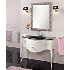 Мебель Cezares (Чезарес) New Classico Lady Bianco Frassinato для ванной комнаты