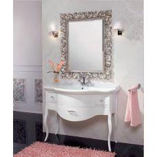 Мебель Cezares (Чезарес) New Classico Lady 110 Bianco Frassinato для ванной комнаты