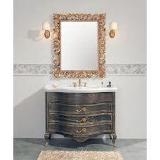 Мебель Cezares (Чезарес) New Classico Rondo Golden Wenge для ванной комнаты