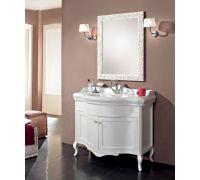 Мебель Cezares New Classico Rondo Bianco Frassinato для ванной комнаты
