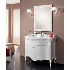 Мебель Cezares (Чезарес) New Classico Rondo Bianco Frassinato для ванной комнаты