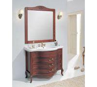 Мебель Cezares New Classico Rondo Golden Noce для ванной комнаты