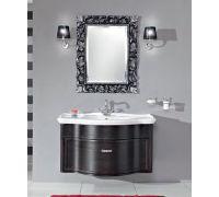 Мебель Cezares New Classico Rondo Sospeso Wenge Frassinato для ванной комнаты