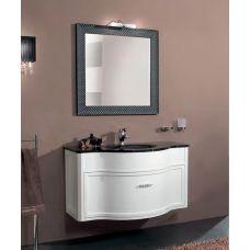Мебель Cezares (Чезарес) New Classico Rondo Sospeso Bianco Frassinato для ванной комнаты