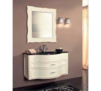 Мебель Cezares New Classico Rondo Sospeso Tortora для ванной комнаты
