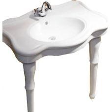 Раковина-умывальник Cezares (Чезарес) Belle 91 см для ванной комнаты