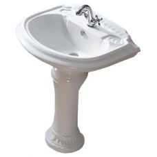 Раковина-умывальник Cezares (Чезарес) King Palace 57 см для ванной комнаты