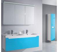 Мебель Dreja Color 60 см для ванной комнаты