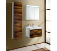 Мебель Dreja Q-Uno 80 см для ванной комнаты