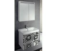 Мебель Dreja Vision 55 см для ванной комнаты