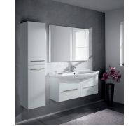 Мебель Dreja Wind 105 см для ванной комнаты