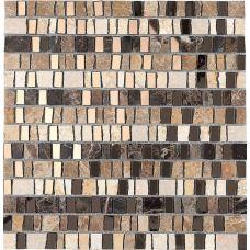 Испанская мозаика Dune (Дюн) Luxor 186725 D945 30*30 см для ванной комнаты