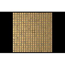 Испанская мозаика Dune (Дюн) Goldenstoun 185816 D-895 30,5*30,5 см для ванной комнаты