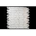 Испанская мозаика Dune (Дюн) Mosaico Glass Mirror 186384 D-623 28,6*30 см для ванной комнаты