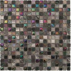 Испанская мозаика Dune (Дюн) Topkapi 185910 D-922 30,1*30,1 см для ванной комнаты