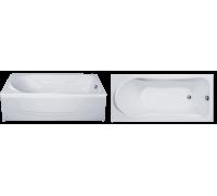 Акриловая ванна Eurolux Карфаген 170*75