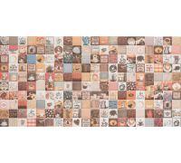 Декор Fanal Mosaico Decor Crema Cocina 25*50