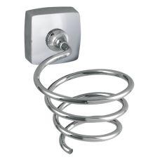 Держатель Fixsen (Фиксен) FX-61300 Kvadro (Квадро) FX-61319 для фена в ванной комнате