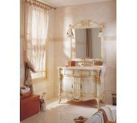 Мебель Gamadecor Lousiana 110 см для ванной комнаты