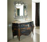 Мебель Gamadecor Platon 130 см для ванной комнаты