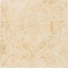 Итальянский керамический декор Gardenia Orchidea (Гардения Орхидея) Crete Carta Parati Oro 22506 20*20 см для ванной комнаты, кухни, прихожей, квартиры и дома