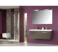 Мебель Gorenje Leonides 120 см для ванной комнаты