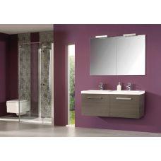 Мебель Gorenje (Горенье) Leonides (Леонидес) 120 см для ванной комнаты