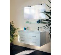 Мебель Gorenje Quadra 120 см для ванной комнаты