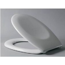 Универсальная крышка-сиденье Haro Baltic для большинства унитазов