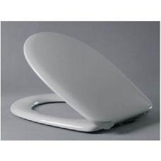 Универсальная крышка-сиденье Haro Deltano для большинства унитазов